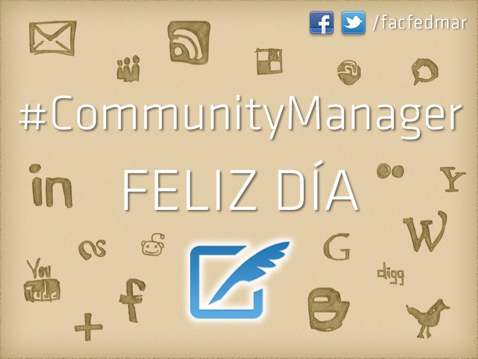 Community Manager... ¿y eso qué es?
