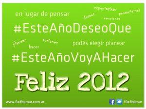 Feliz Nuevo Año