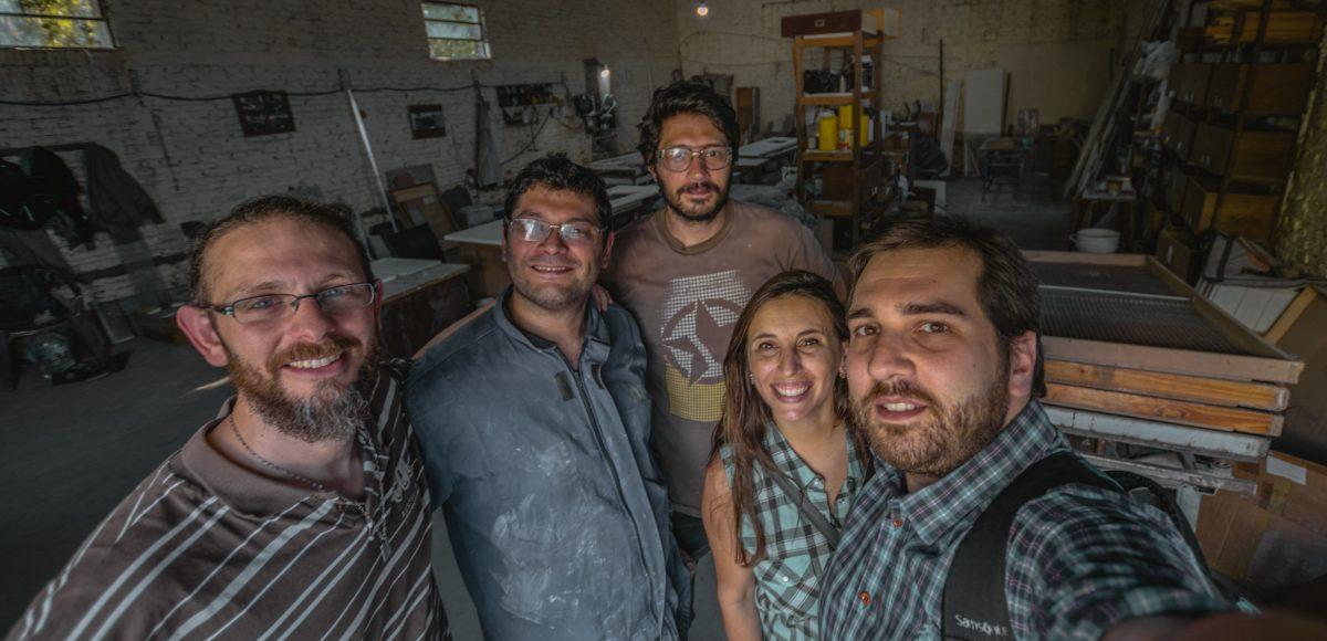 Consultoría Digital a Glassé Ecodiseño en Rosario por Facundo Daniel Tula