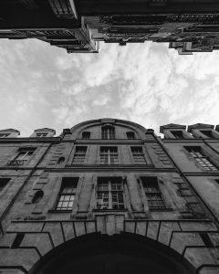 Foto de Cabecera París - Facundo Daniel Tula