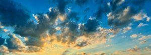 Foto de Cabecera Cielo azul - Facundo Daniel Tula