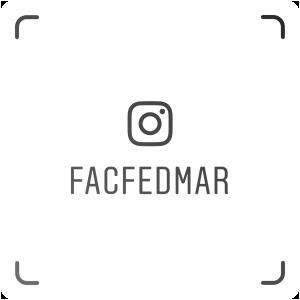 Nametag @facfedmar en Instagram